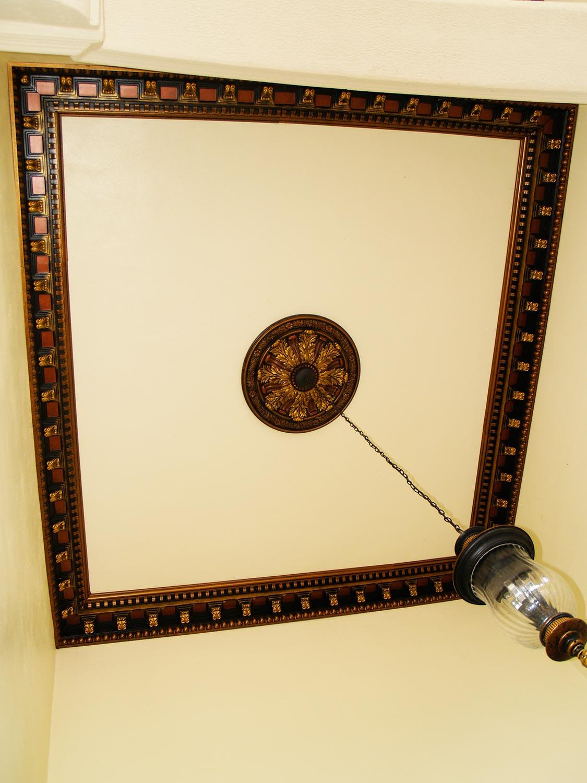 Ceiling Medallions Gallery - Fine Art Deco, Inc. An Artistic Décor ...