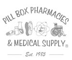 Pill Box Pharmacies